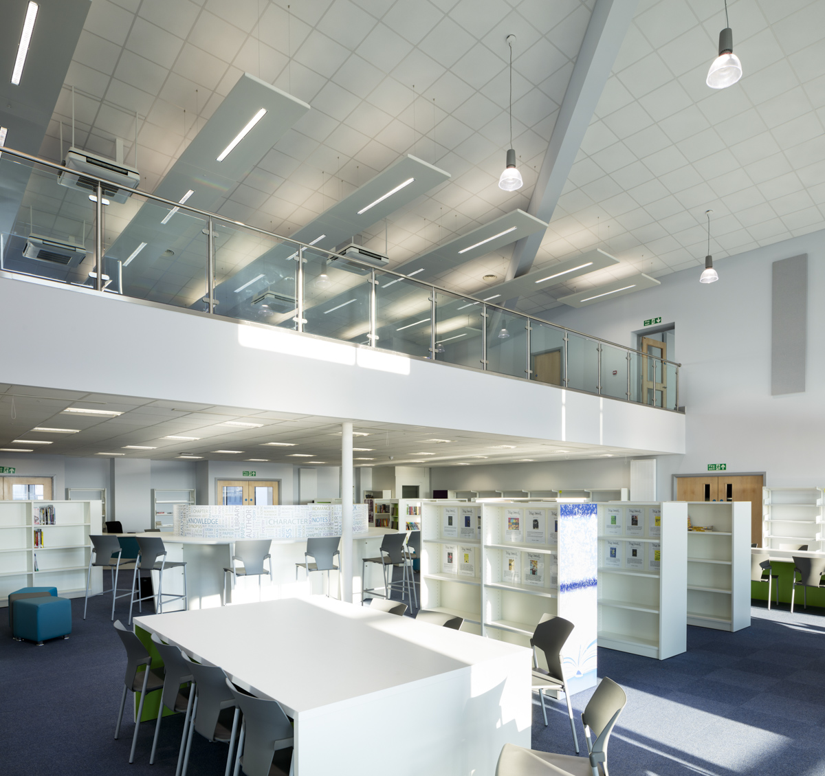 Interior Fit-Out Specialists
